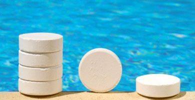 Bajar el ph de la piscina de forma casera